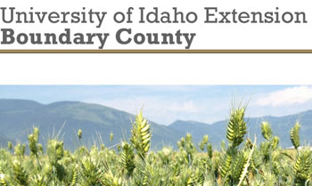 University of Idaho Extension