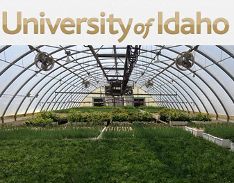 University of Idaho Pitkin Nursery