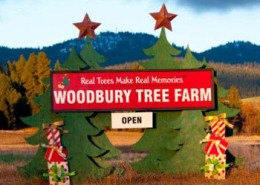 Woodbury Tree Farm