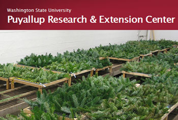 WSU Puyallup Research and Extension Center